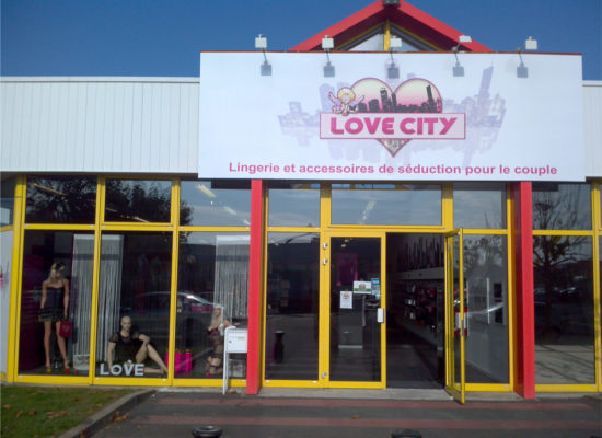 magasin love city 1