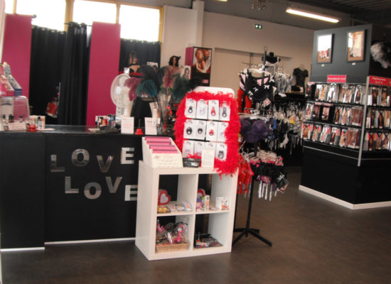 magasin love city 2
