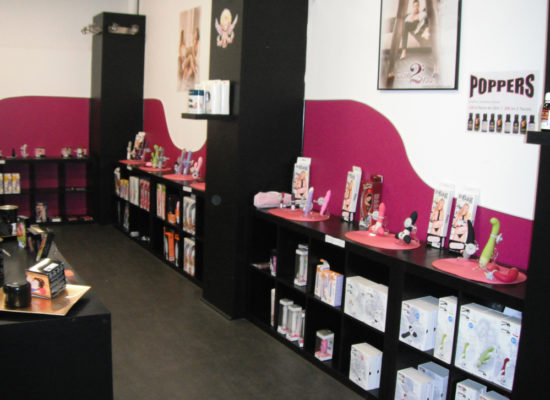 magasin love city 4