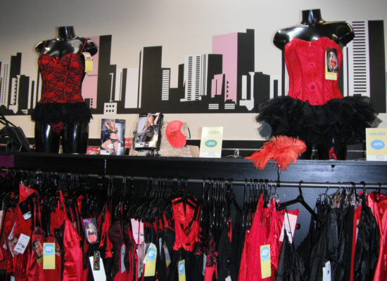 magasin love city 5