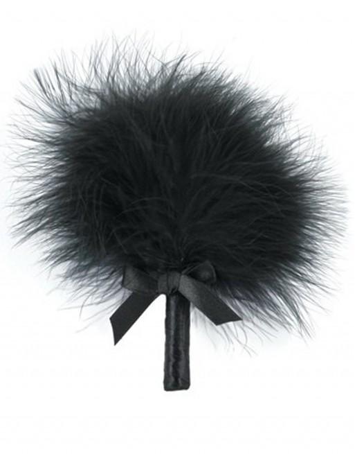 plumeau noir